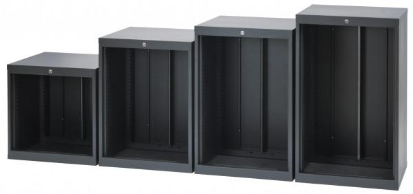 Schubladenschrank- Gehäuse B 900 x T 575 x H 820 mm
