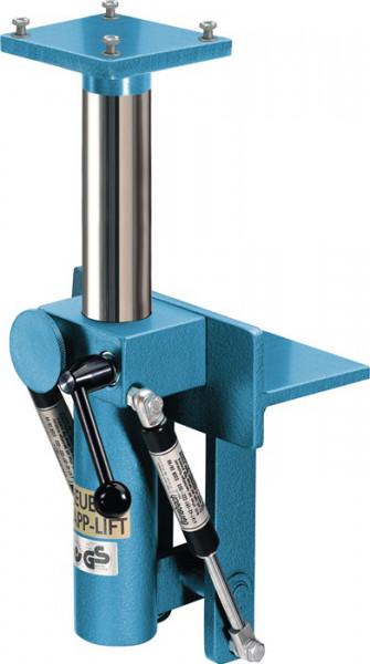 Schraubstock Abklapp-/ Höhenverstellgerät 140 mm