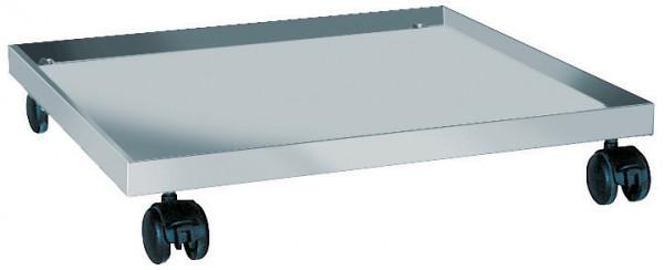 Rolluntersatz H 65 mm für Flügeltürenschrank Typ 105