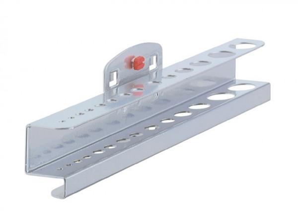 Bohrer-/Innensechskanthalter für 14 Teile
