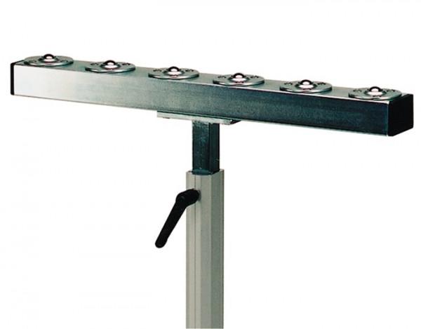Materialstütze mit Rollenbahn B 500 mm