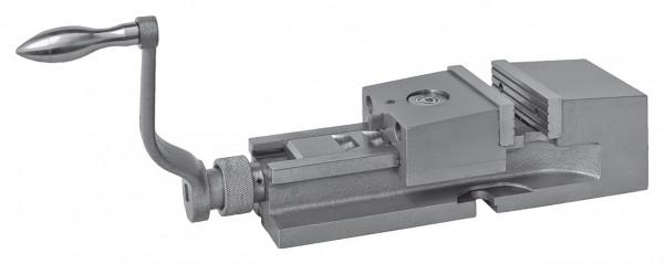 Maschinenschraubstock Typ 6517-M125