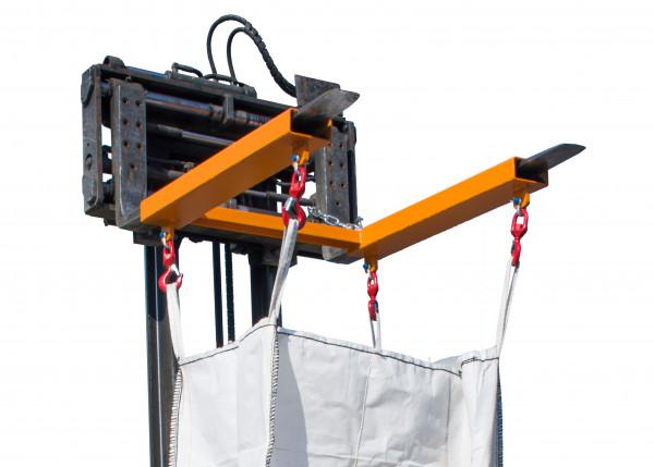 BIG-BAG-Traversen Typ TBB-W Tragfähigkeit 1250 kg
