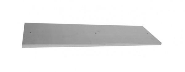 Fachboden verzinkt für Flügeltürenschrank SMD 505