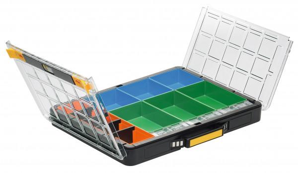 Flex- Box 10-14 Fächer