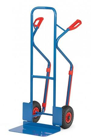 Stahlrohrkarre Tragkraft 300 kg