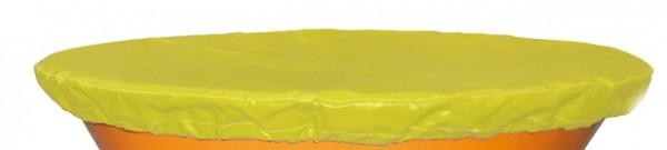 Abdeckplane gelb für Streugerät Typ SH