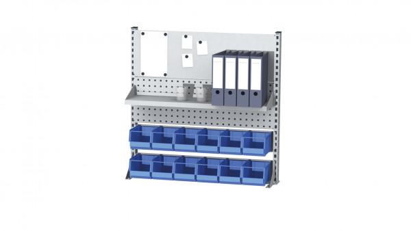 Aufbau für mobile Werkbank B 1000 x H 950 mm
