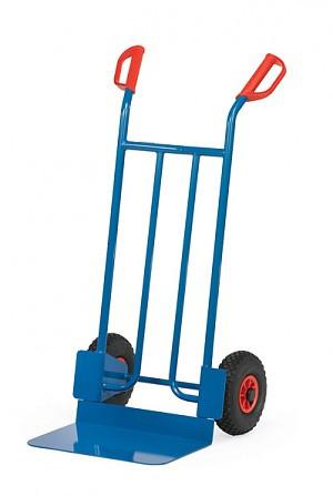Stahlrohrkarre Tragkraft 250 kg
