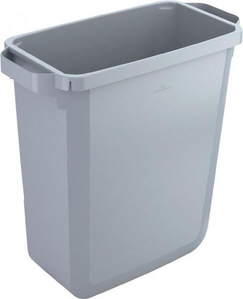 Wertstoffsammler grau Inhalt 60 Liter