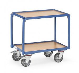 Etagen-Roller mit 2 Plattformen