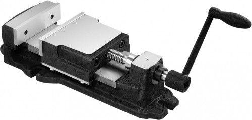 Fräsmaschinenschraubstock Typ MSK 125