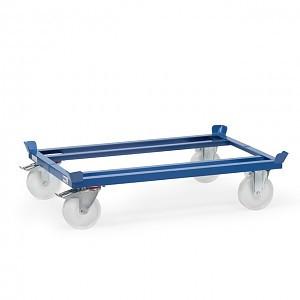 Paletten-Fahrgestell Tragkraft 1050 kg