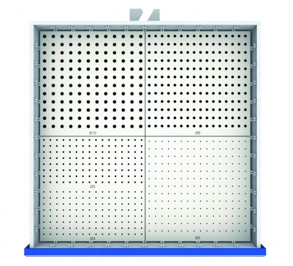 MDF- Werkzeugplatten Set