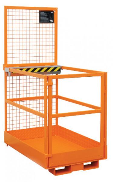 Arbeitsbühne Typ MB-D/L für Staplerbetrieb