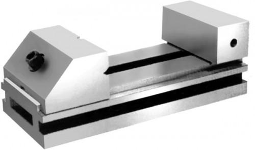 Schleifschraubstock mit Schnellverstellung 63 mm