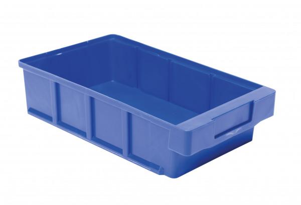 Kleinteilebox L 300 x B 186 x H 83 mm aus PP