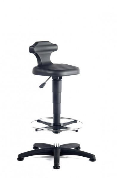 Sitz-/ Stehstuhl Flex mit Fußring