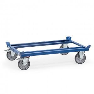Paletten-Fahrgestell Tragkraft 750 kg