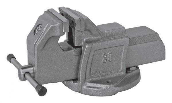 Werkbankschraubstock Bison Typ 1250-125L