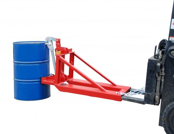 Fasslifter TYP RS-I/91 für 200 l Fässer