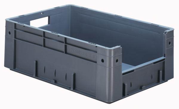 Sichtlagerkasten L 600 x B 400 x H 210 mm