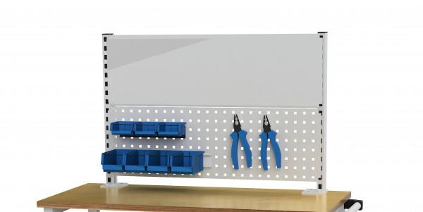 Multi- Wand- Aufbau für mobile Werkbank B 1200 mm