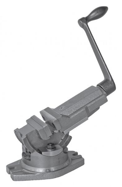 Fräsmaschinenschraubstock Typ 6530-100
