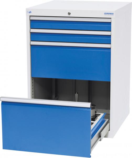 CNC- Schubladenschrank mit 4 Schubladen