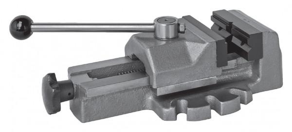 Schnellspannschraubstock Bison Typ 6542-100