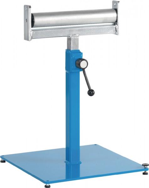 Materialstütze mit 400 mm Rolle