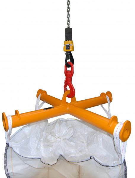 BIG-BAG-Traversen Typ TBB Tragfähigkeit 2000 kg