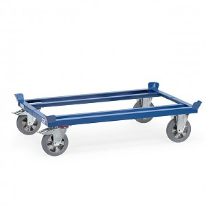 fetra Paletten-Fahrgestell Tragkraft 1200 kg