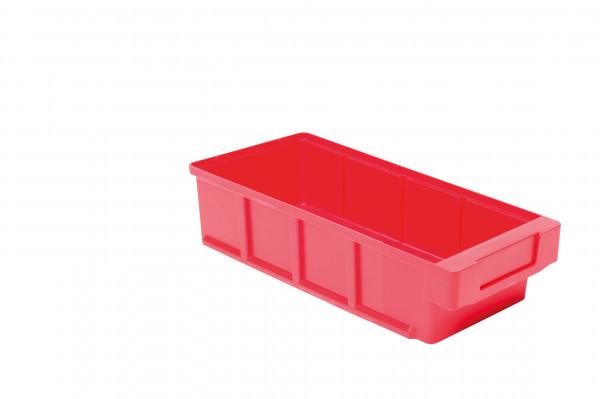 Kleinteilebox L 300 x B 152 x H 83 mm aus PP