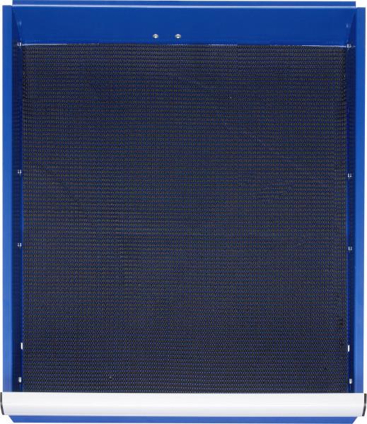 Anti-Rutsch-Matte für Schubladen- Innenmaß B 490 x T 560 mm