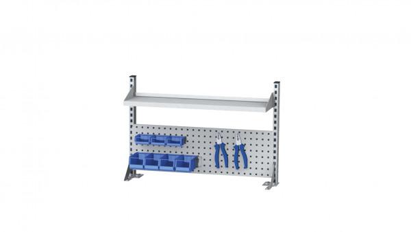 Aufbau für mobile Werkbank B 1000 x H 650 mm