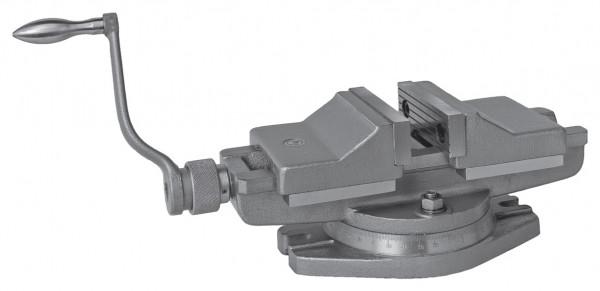 Maschinenschraubstock, selbstzentrierend 6531-125