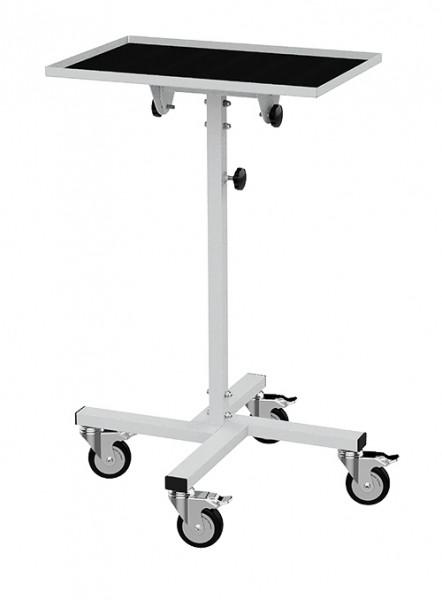 Arbeits- und Montagegestell neigbar bis 30° B 660 x T 660 x H 994 - 1344 mm