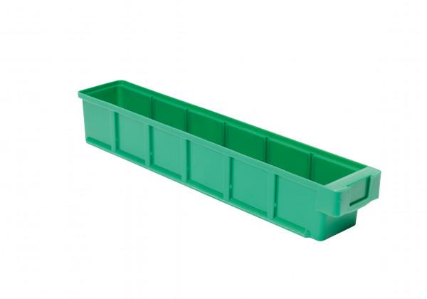 Kleinteilebox L 500 x B 93 x H 83 mm aus PP
