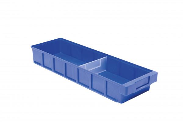 Kleinteilebox L 600 x B 186 x H 83 mm