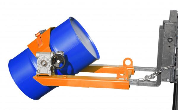 Fasskipper TYP FLEX-HK für 60-220 l Fässer