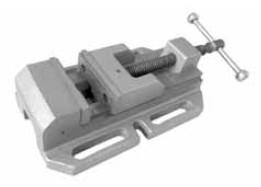 Bohrmaschinen-Schraubstock Typ BMSR 120