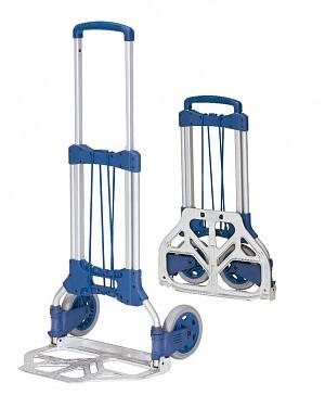Paketroller Tragkraft 125 kg