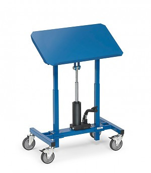 Materialständer 3286 Tragkraft 250 kg höhenverstellbar und neigbar
