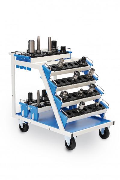 CNC-Wagen B 630 x T 900 x H 860 mm